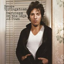 Darkness On The Edge Of Town - Bruce Springsteen (2015, Vinyl NEUF)