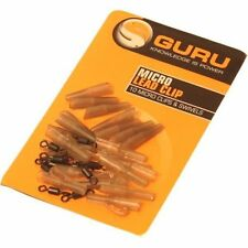 BRAND NEW GURU MICRO LEAD CLIP COARSE CARP FISHING