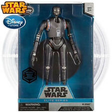 Disney Star Wars : Rogue One - K-2SO Elite Series Die Cast Action Figure