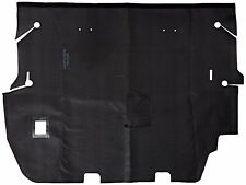 2006-2015 KAWASAKI MULE 610 600 ANTI DRAFT PANEL - KAF600-031