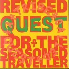 Revised Quest for the Seasoned Traveller by A Tribe Called Quest (CD,...