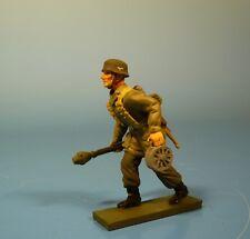 Orig. Lineol (Elastolin) - Wehrmacht - Fallschirmjäger – 7cm Serie