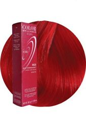 ion Color Brilliance Brights 'RED' SemiPerm HairColor ❤️ Hot Red ⭐FREE US SHIP⭐️