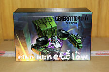 Transformers Generation Toy Devastator GT-1A Scraper REISSUE in Stock