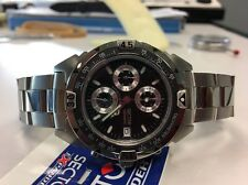 Sector Expander 202 Black Chronograph