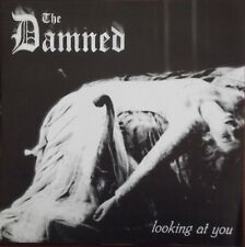 THE DAMNED Looking at you  10inch Vinyl LP  (2006 Sudden Death) Neu!