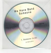 (GH262) We Have Band, Someone - 2014 DJ CD