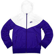 Nike Dri-FIT Windrunner Olympic NSW Force Air Dunk SB Roshe Free Purple XL