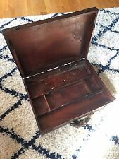 Antique Artist's Case - Artist Box