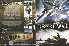 Desert War / Michael Madsen / (Laser)  DVD #5040