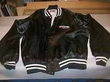 #VINTAGE #NAPA THE LEGEND THE BETTER BATTEY Nylon Jacket SIZE XXL  NICE LQQK