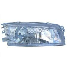 Fits MITSUBISHI MIRAGE 4D 1997-2002 Headlight Left Side MR476689 Car Lamp
