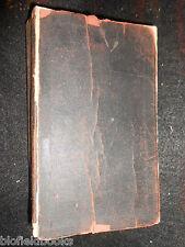 Coal Miners Pocketbook - 1916 - Vintage Mining Reference, Industry, Industrial