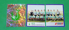 PANINI FOOTBALL FOOT 2006 FC SETE COMPLET FRANCE 2005-2006