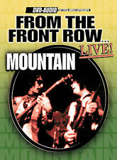 From the Front Row Live by Mountain