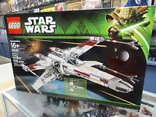 LEGO Star Wars Red Five X-Wing Starfighter 10240 New  Sealed