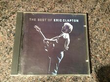 The Best Of Eric Clapton Cd! Look In The Shop!