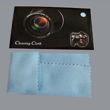 1pc DV/DC/LCD/Camera LENS Micro Fiber Screen Cleaning Cloth for Glass
