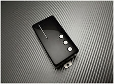 Railhammer Humcutter Nuevo 90 Bridge Pickup Black (P90 tone, no hum)
