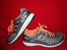 Adidas Adiwear Athletic Womens Shoes Multi-Color Size 8.5