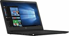 "NEW Dell Inspiron 15.6"" TouchScreen Laptop Intel Core i3 6GB RAM 1TB HDD Black"