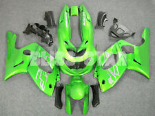 Green Gloss Fairing Bodywork For Yamaha YZF600R thundercat 1997-2007 57 B4