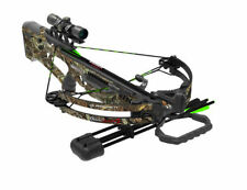 Barnett Quad Edge S Crossbow Package - 78041 - Realtree Max 1 Camo