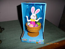 PETER COTTONTAIL JELLY BEAN DISPENSER RANKIN BASS