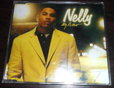 CD  Nelly / My Place CD / feat. Jaheim/ 3Tracks CD + video / Made in Australia