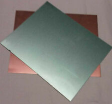 2PCS Aluminium 170/210 Copper Clad Plate Laminate PCB Circuit Board
