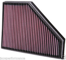 K&N 33-2942 SPORTS PERFORMANCE AIR FILTER FOR BMW E9 316d/318d/320d/330d/335d