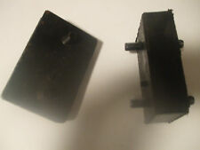 (paire) austin healey 100/4 100/6 3000 engine mounts x2