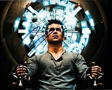 COLIN FARRELL In-person Signed Photo - TOTAL RECALL