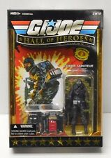 GI JOE Hasbro 2008 Hall of Heroes FIREFLY Action figure NIP