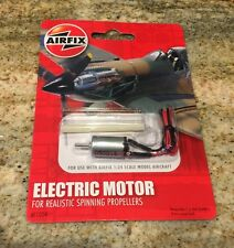 AIRFIX MODELS ARX-AF1004 1/24 Electric Motor for Realistic Spinning Propellers