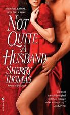 Not Quite a Husband-ExLibrary