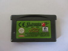 ALEXANDRA LEDERMANN   :  PIPPA FUNNELL       -----   pour GAME BOY ADVANCE