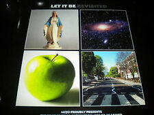 "Let it be Revisited - Mojo Collectors - The Beatles - Vinyl Record 12"" LP 33RPM"
