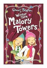 Nouveau (9) winter term at malory towers (malory towers livre) enid blyton 2L