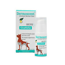Dermoscent Cicafolia Dogs 30ml skin conditions pyoderma atopic dermatitis