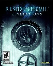 RESIDENT EVIL REVELATIONS - Steam chiave key - Gioco PC Game - ITALIANO - ROW