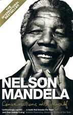 Conversations With Myself - By Nelson Mandela