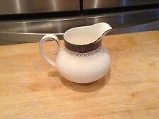 Royal Doulton Sherbrooke H5009 Creamer Pitcher in Excellent Condition