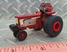 1/64 ERTL custom ih international 706 nf pulling tractor farm toy nttp outlaw
