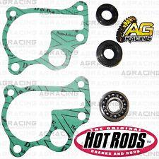 Hot Rods Water Pump Repair Kit For Honda CR 250R 1995 95 Motocross Enduro New