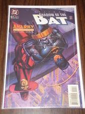 BATMAN SHADOW OF THE BAT #41 DC COMICS DARK KNIGHT NM AUGUST 1995