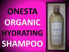 ONESTA ORGANIC COLOR SAFE HYDRATING VEGAN SHAMPOO FOR DRY DAMGED HAIR 16.3 OZ SZ