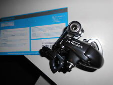 Shimano ULTEGRA Rennrad  Schaltwerk RD 6600G 10fach NEU