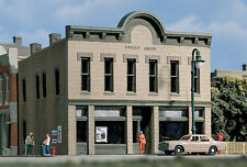 Crestone Credit Union DPM Building Kit N Scale Structure #50800 Model Trains