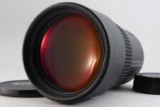 【AB Exc+】 Nikon AF NIKKOR 180mm f/2.8 ED Lens w/Caps From JAPAN #2526